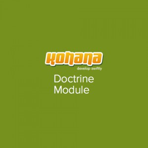 kohana doctrine