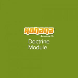 kohana doctrine