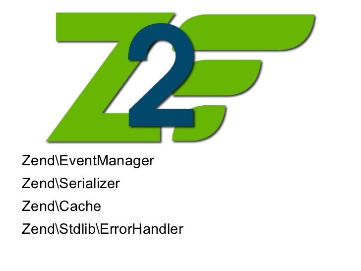 zend cache doctrine