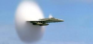 FA-18_Hornet_breaking_sound_barrier